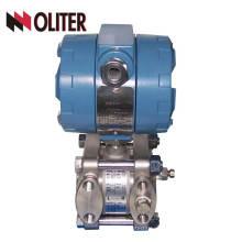 Transmissão de pressão eletrônica diferencial inteligente de alta precisão Sensor de 4 a 20 mA