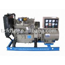 24kw weifang diesel generator set