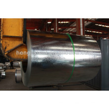 Bobina de acero galvanizado Clase A de primera calidad