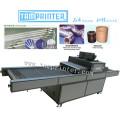 Máquina de secagem UV do verniz do fluxo de ar da alta qualidade