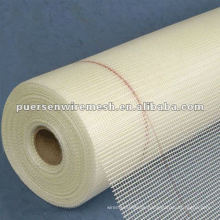 Fiberglas Mesh Stoff 160G / M2, billig Wand Material
