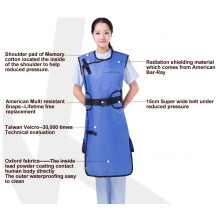 2016 Neweast Medical x-ray radiation protection X Ray Lead Protective Aprons