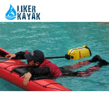 Каяк Paddle Flate Сумки Использование Когда от воды