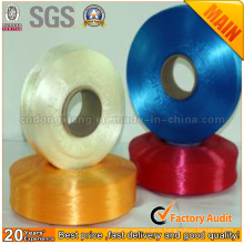 Anti UV High Tenacity Polypropylene Color Yarn