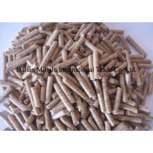 rice husk pellets