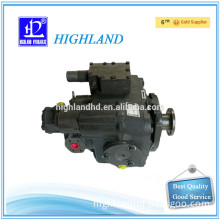 China wholesale hydraulic pump for garbage truck for harvester producer