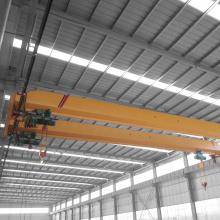3 Tonnen Hebemaschinenbrückenkran