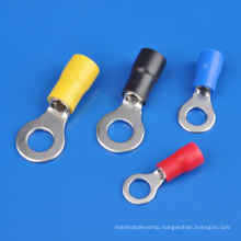 RV2-3 Insulated Ring Terminal for Copper