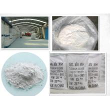 Dióxido de Titanio Rutilo / Anatasa