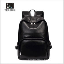 2016 Stylish mini leather backpack for men