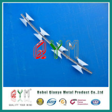 Barbed Tape Obstacle/ Razor Wire Bto-22
