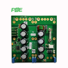 Double Sided FR4 PCB Supplier PCB SMD Custom Manufacture PCBA