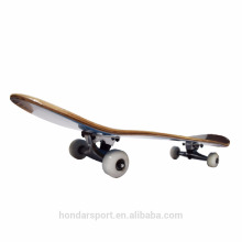 Новый дизайн дешево Китай деревянные клен скейтборды для мальчиков и девочек