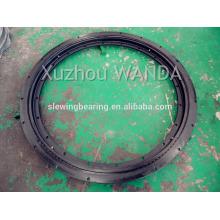 black coating Double-Row rotary bearing
