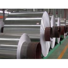 Bobine en aluminium laminé à chaud en aluminium bobines en aluminium 1050