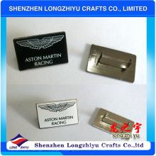 На заказ листового металла логотип для сумки