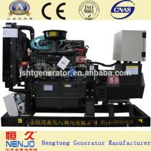 China Fabrik 250KW Weichai Serie Diesel Generator Preis
