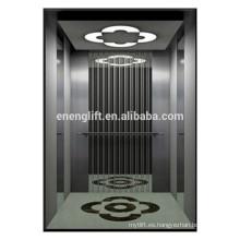 China al por mayor personalizado pequeño pasajero ascensor