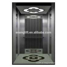 China atacado por atacado personalizado pequeno passageiro elevador