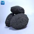 Bola de silicio Ball Ferrosilicon Bola de aleación Fe Si