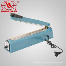 Hongzhan Ks série main Impulse Sealer avec Cutter