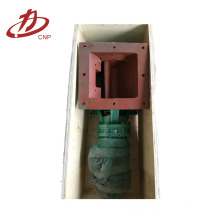 high sealing electric rotary valve