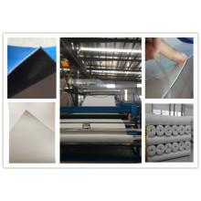 Membrana impermeável para telhados TPO de 1,2 mm