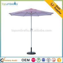 diseño de lujo hogar y jardín lujo patio al aire libre paraguas