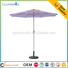 fancy design home & garden luxury outdoor patio umbrella