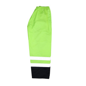 Reflective pants in orange