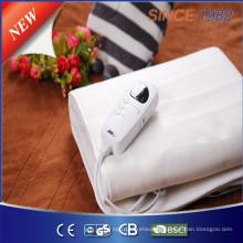 100W Ce-GS Approbation Chauffe-lits électrique avec contrôleur micro-ordinateur