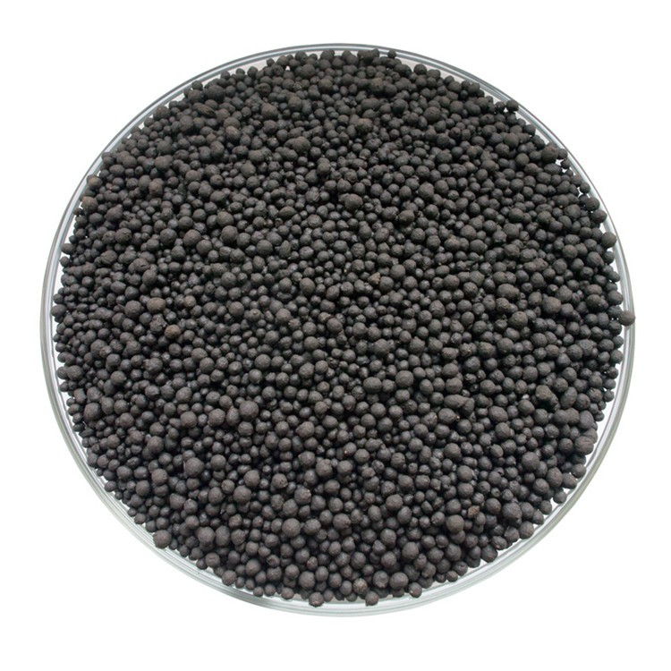 Carbon based compound fertilizer