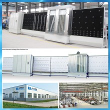 Vertical Automatic Production Line Double Vacuum Insulating Glass Machine