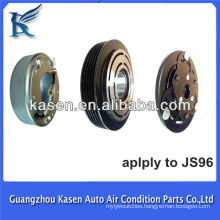 automobile fitting 12v 6pk clutch for auto ac spare