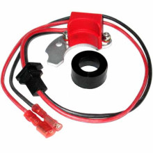 Электронный комплект преобразования зажигания (45D)