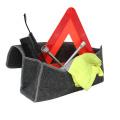 Car Trunk Tools Storage Organiser Thicker Felt Bag