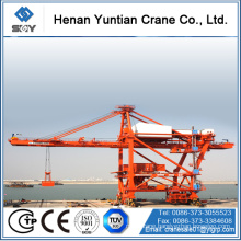 grab type Coal Ship Unloader , Ship Unloading Facilities