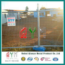 Qym-Residential Popular Temporary Fence