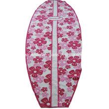 Пляжное полотенце с нестандартным принтом и индивидуальным логотипом