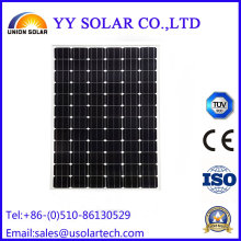 265W Solar Energy with All Certificates of Ce/TUV/ISO