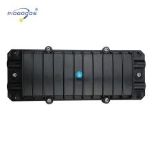 PG-FOSC0922 24cores caja impermeable al aire libre ip67 cierre de empalme fibra óptica