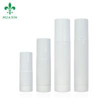 Garrafa plástica acrílica 100ml do pulverizador da garrafa do pulverizador da névoa da série da garrafa do vácuo