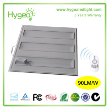 Professional production 36W led ceiling grill light 600x600 3 years warranty ceiling grille led lamp