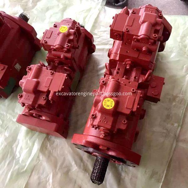 Volvo Ec210 Main Hydraulic Pump Ec210blc Excavator