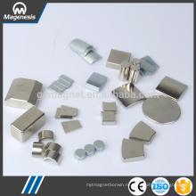 Китай производство высококачественного полосового магнита неодимовый супер сильные магниты