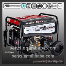 China Factory wholesale Cheap Electric Start Gasoline Generator