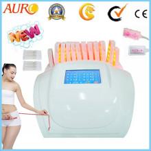 Lipo Laser Salon Massager Equipo de belleza Pérdida de peso