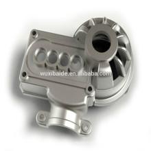 Peças de alumínio personalizado com Die Casting, fundição em alumínio de areia fabricante