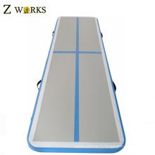 3x1x0.1m gonflable piste d'air mat d'air pour la gymnastique