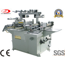 Automatic Roller Label Die Cutting Machine